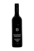Buckshot Vineyard Heathcote Shiraz 2008