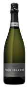Twin Islands Marlborough Chardonnay Pinot Noir Brut NV